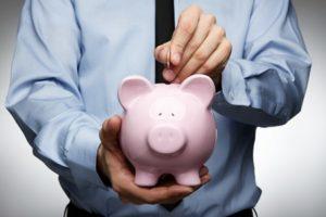 Бюджетный вариант материнской платы для майнинга