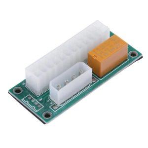 Купить molex синхронизатор для майнинга