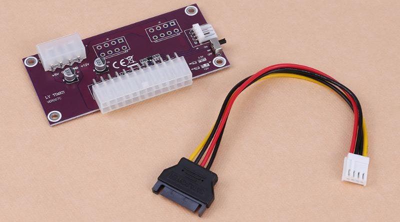 Фиолетовый синхронизатор