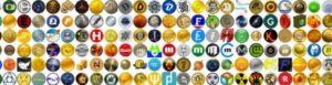 Многообразие криптовалюты