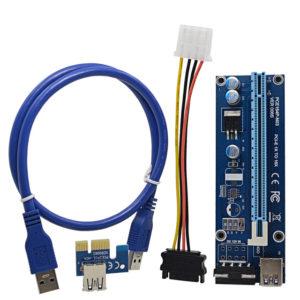 Синие (PCE164P-N03 VER006s)