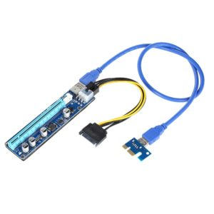 Синие (PCE164P-N03 VER008с)