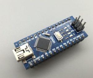 Arduino nano - watchdog для фермы