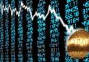 Почему падает биткоин, ускоренный пузырь доткомов